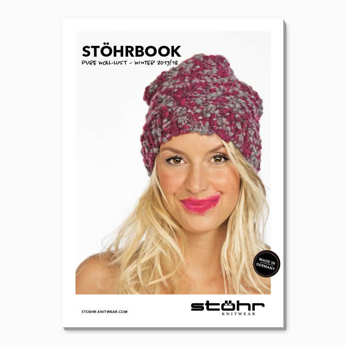 STÖHRBOOK Herbst-Winter 17/18